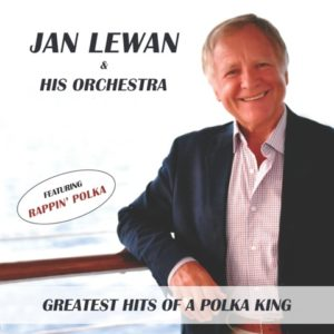 Jan Lewan's Greatest Hits